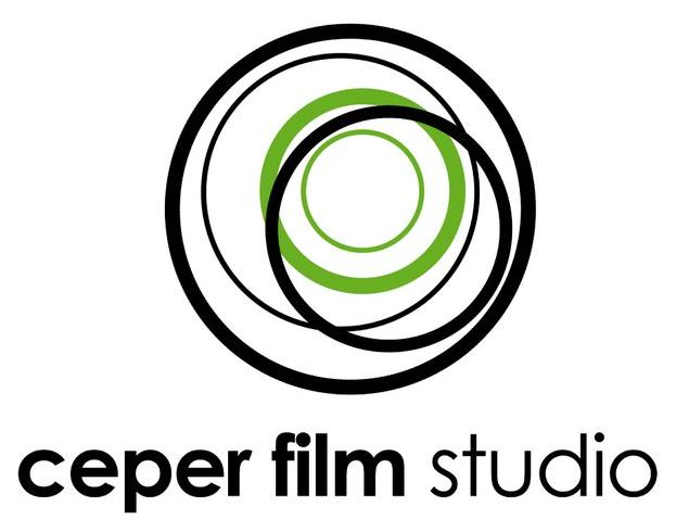 Logo Ceper Film Studio