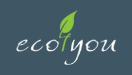 Eco4you logo