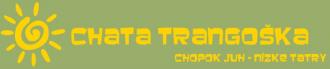 Logo trangoška LINK