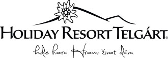 Holiday resort Telgárt LOGO
